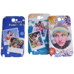 Sublimation phone cases