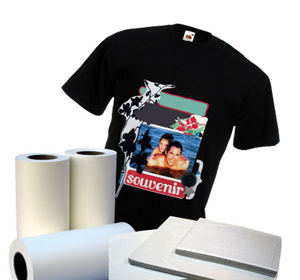 Premium High Release Sublimation Paper