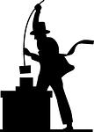chimney-sweeper